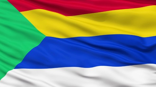 Waving Flag after Effects Awesome Druze Religious Waving Flag by Fckncg