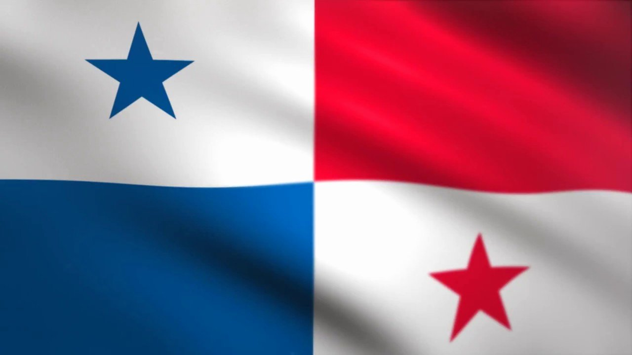Waving Flag after Effects Best Of Panama Flag Waving Animated Using Mir Plug In after