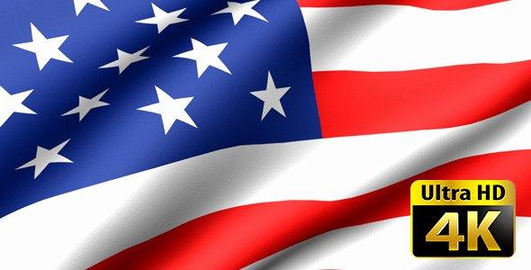 Waving Flag after Effects Fresh Usa American Flag Waving by Savastgfx