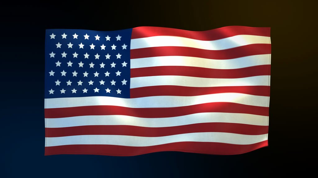 Waving Flag after Effects Lovely Flag Studio after Effects Flag Template after Effects