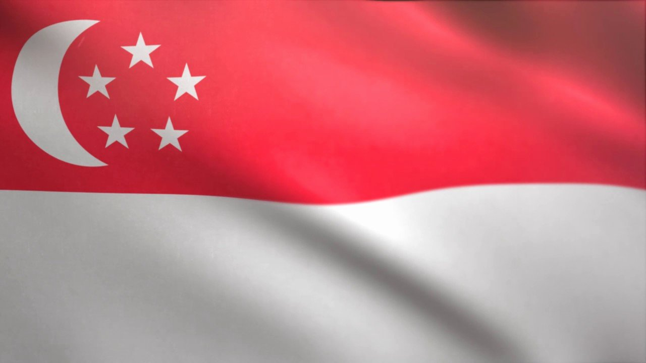 Waving Flag after Effects New Singapore Flag Waving Animated Using Mir Plug In after