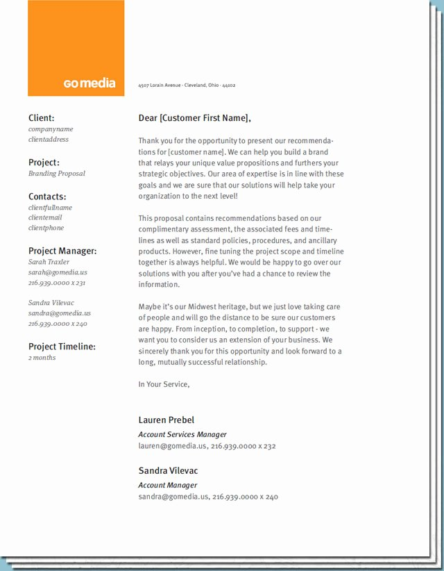 Web Design Proposal Sample Doc Best Of Website Proposal Template Doc