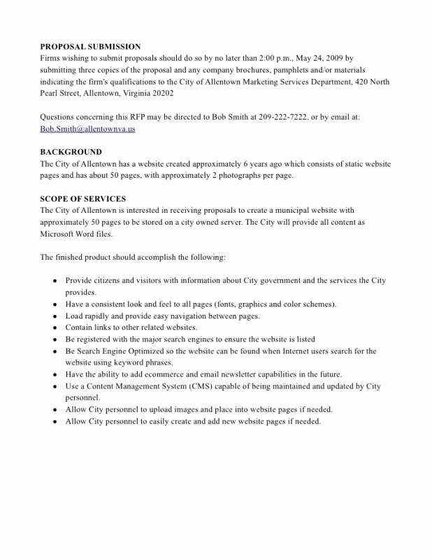 Website Content Outline Template Luxury Project Outline Template