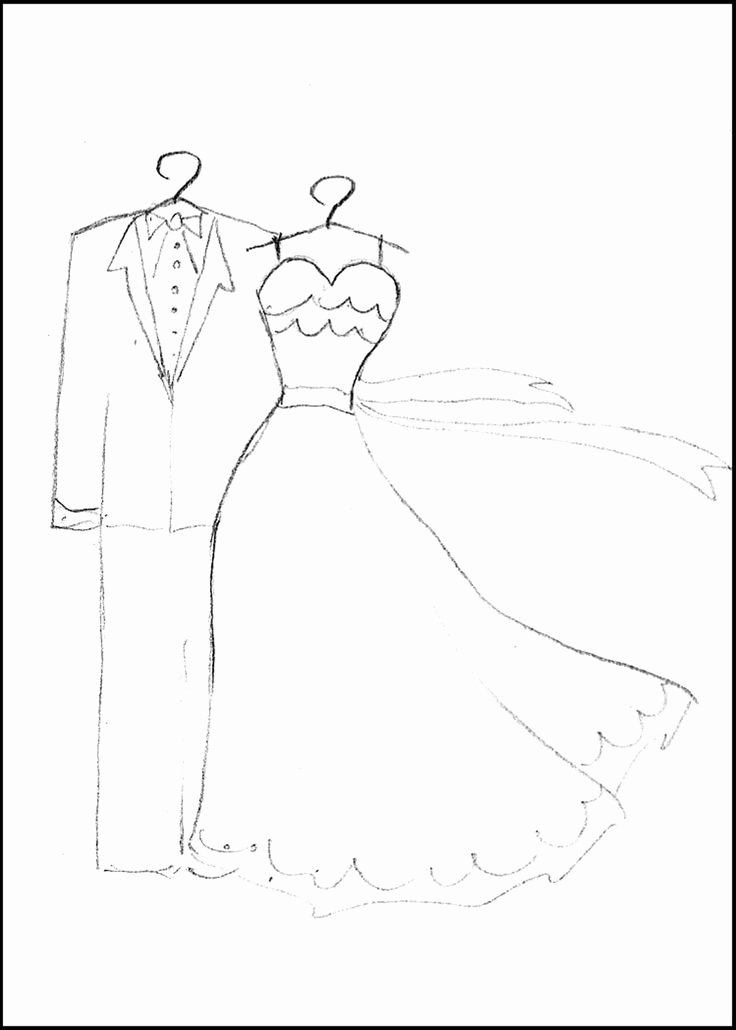 Wedding Coloring Book Templates Lovely Best 25 Wedding Coloring Pages Ideas On Pinterest