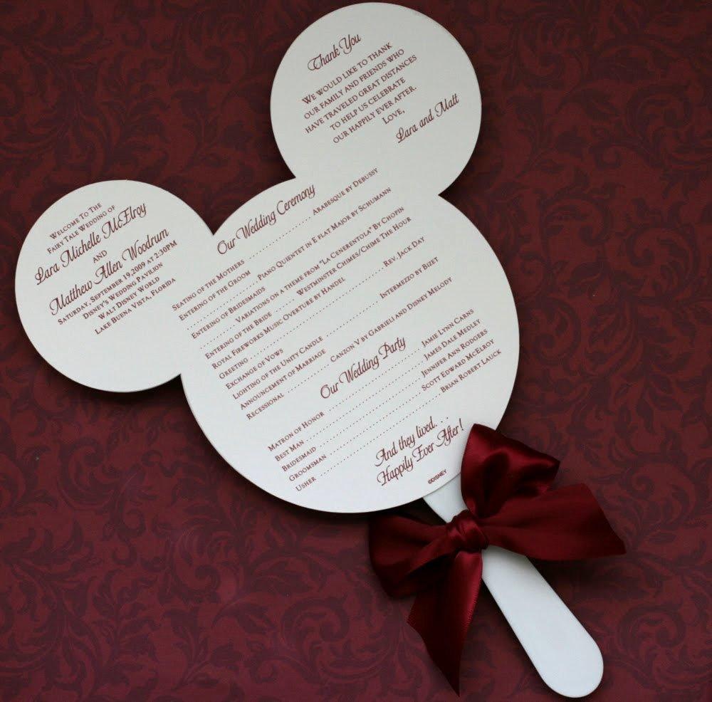 Wedding Fan Program Kit Luxury Paper Perfection Wedding Program Fan
