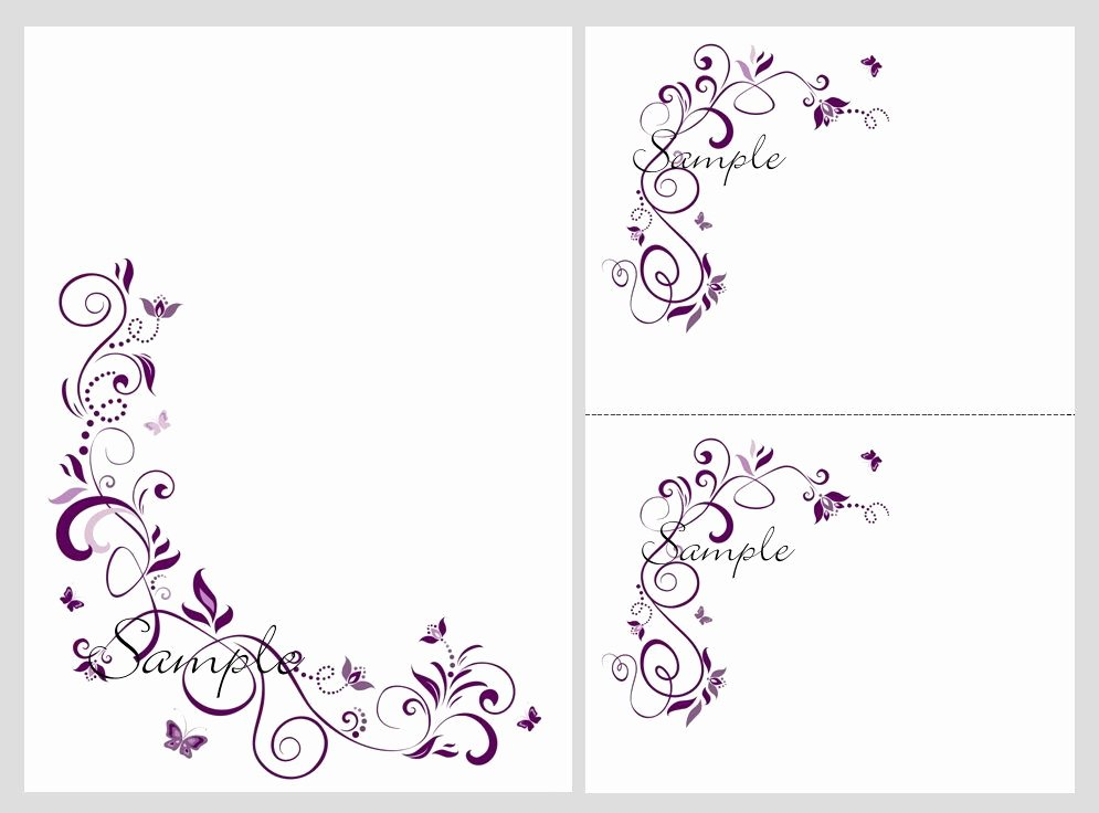 Wedding Party Lineup Template Beautiful Free Printable Dark Purple Wedding Invitation Templates