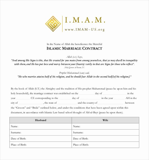 Wedding Photography Contract Template Word Best Of Wedding Contract Template – 9 Free Word Pdf Documents