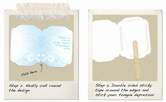 Wedding Program Fans Kit Awesome Best S Of Free Printable Church Fan Templates Free