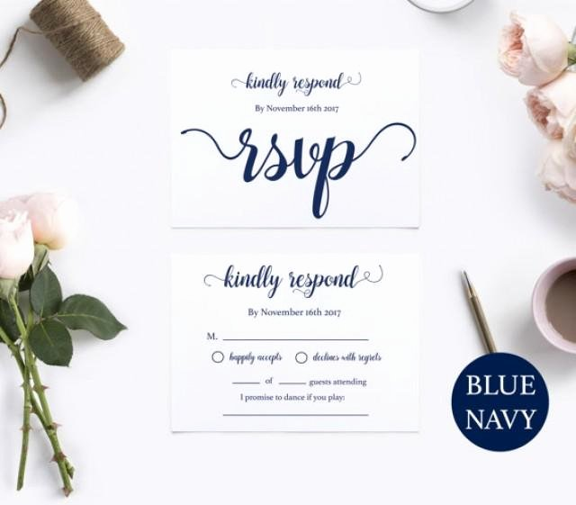 Wedding Rsvp Postcards Template Elegant Rsvp Postcard Template Rsvp Template Wedding Rsvp