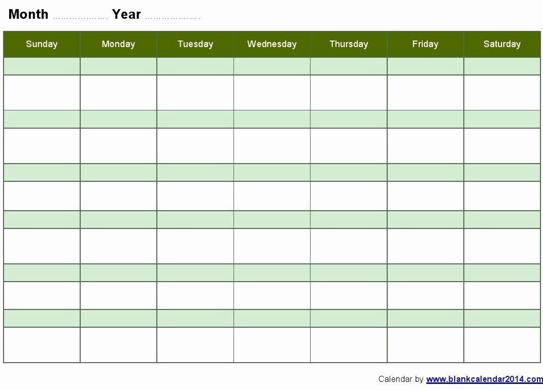 Week Schedule Template Word Beautiful Weekly Schedule Template Word