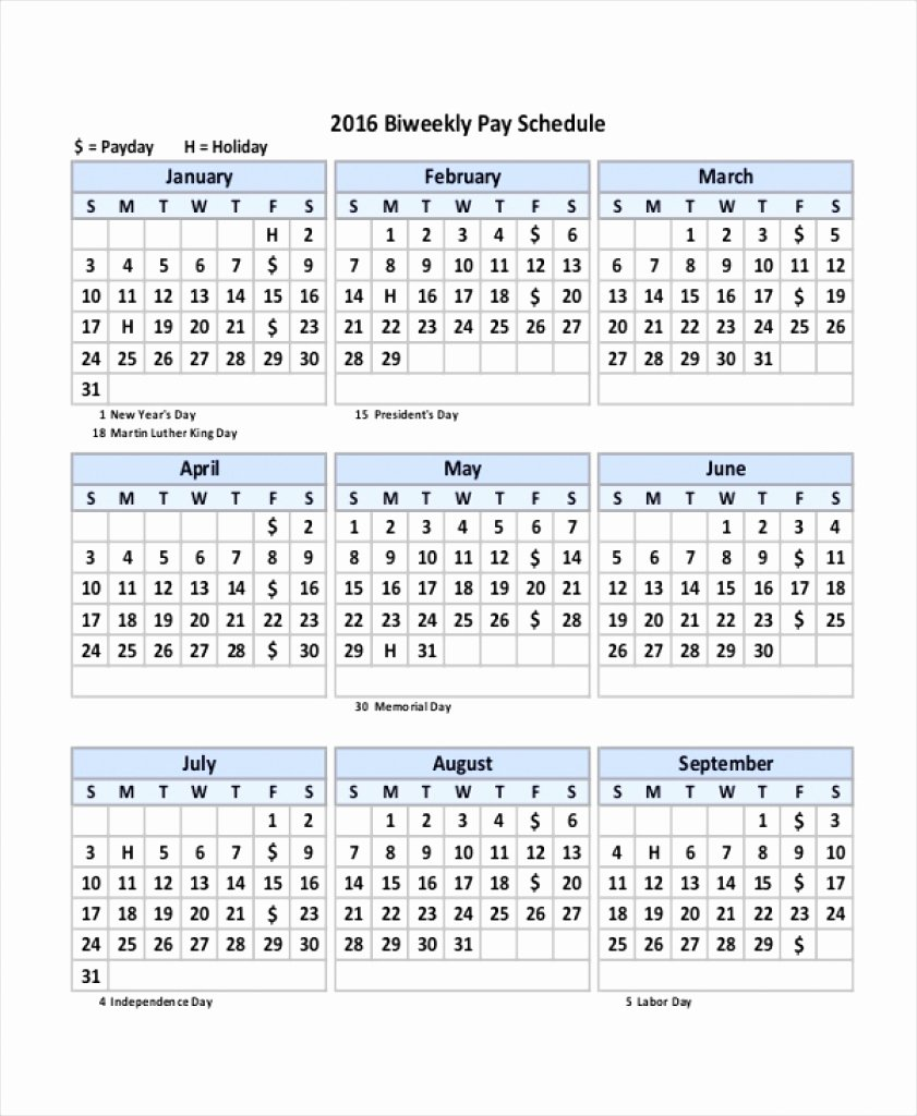 Weekly Payroll Calendar 2019 Unique Adp 2019 Payroll Calendar Semi Monthly