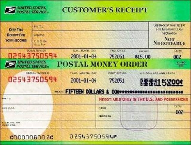 Western Union Fake Receipt Generator Lovely How to Make A Money order with Paypal