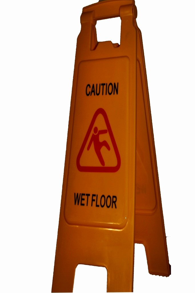 Wet Floor Signs Printable Elegant Signage
