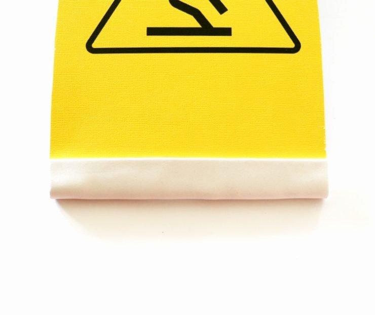 Wet Floor Signs Printable Fresh Kid S Chore List Printable Diy Wet Floor Caution Sign