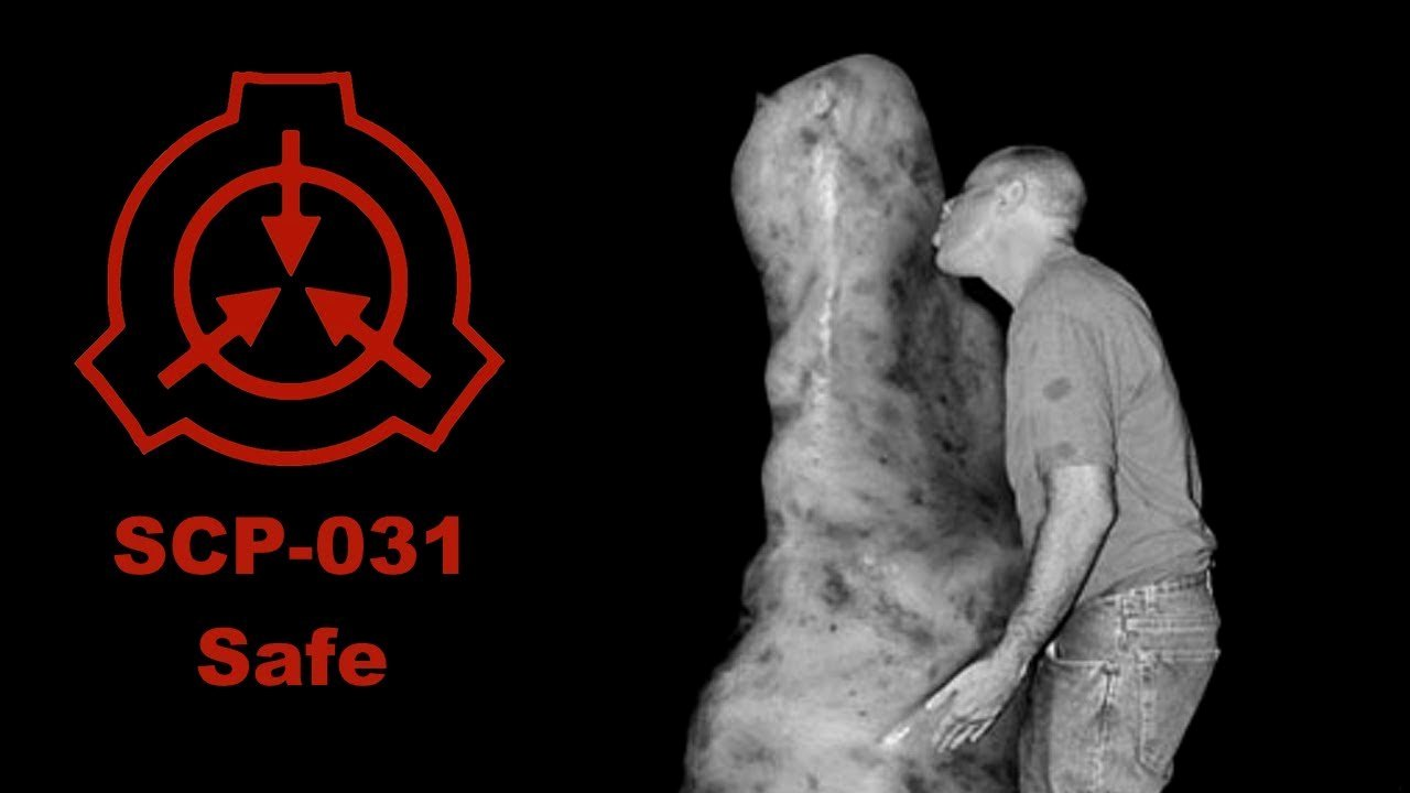 What is Love Pictures Awesome Scp 031 What is Love