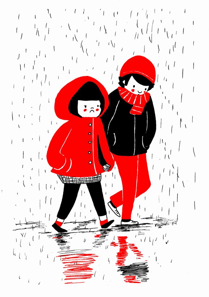 What is Love Pictures New 24 Heartwarming Illustrations that Show How Love is In the