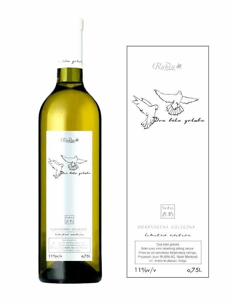 Wine Label Template Photoshop Fresh Diy Wine Labels Template Fresh Wine Bottle Label Template