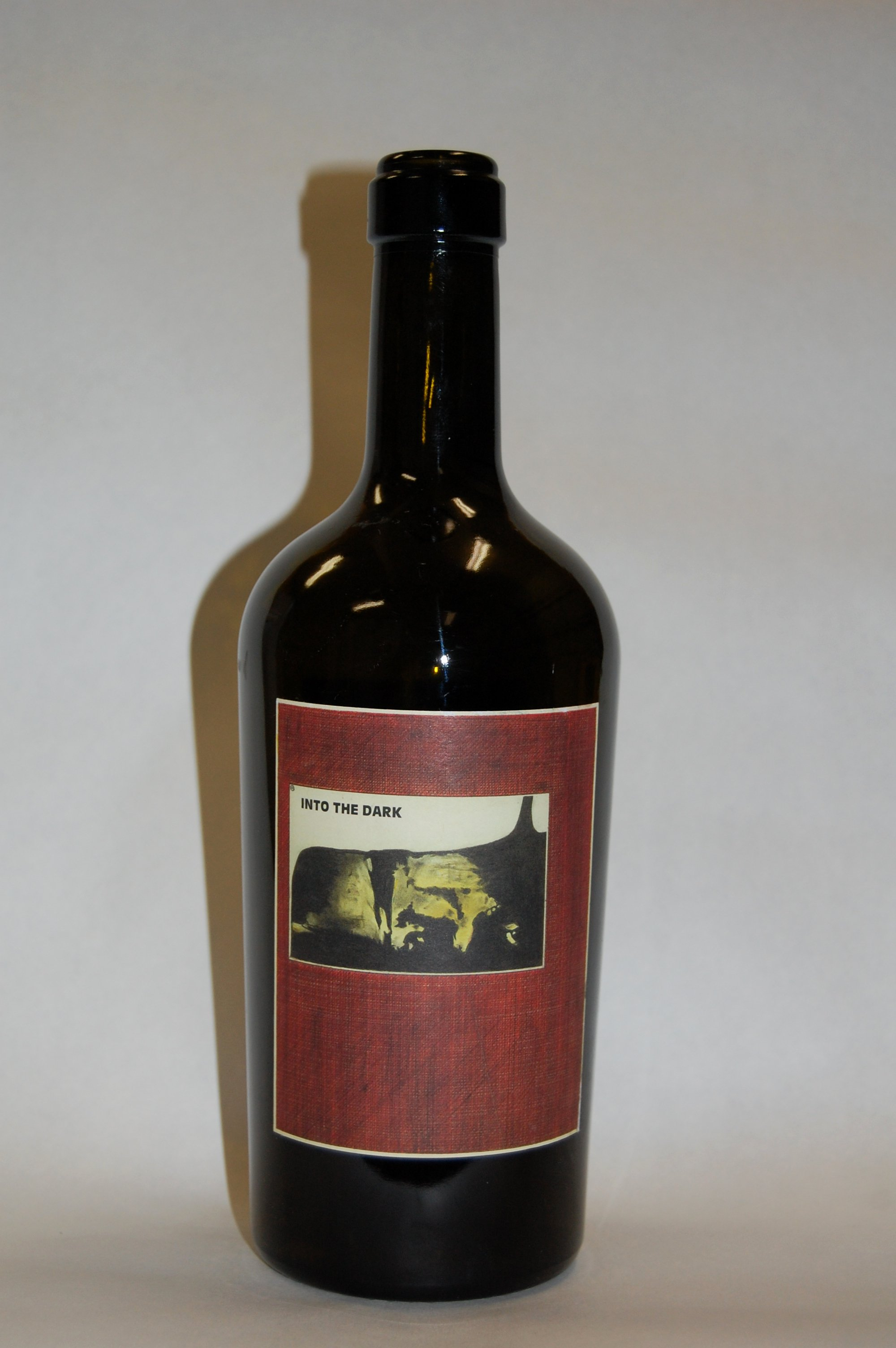Wine Shelf Talker Template Free Awesome Trade Winery & Vineyard