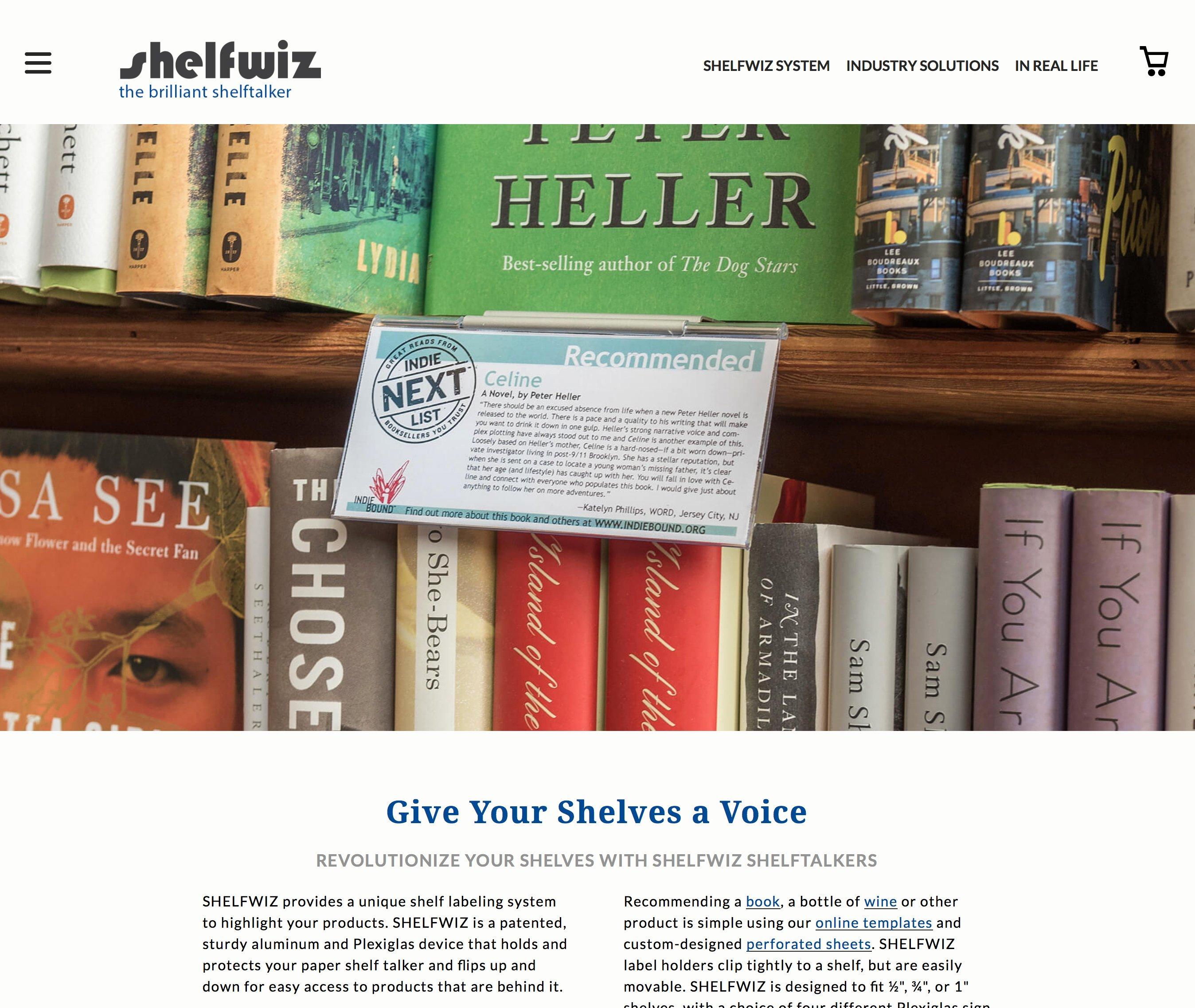 Wine Shelf Talker Template Free Luxury Revolutionize Your Shelves with Shelfwiz Shelftalkers