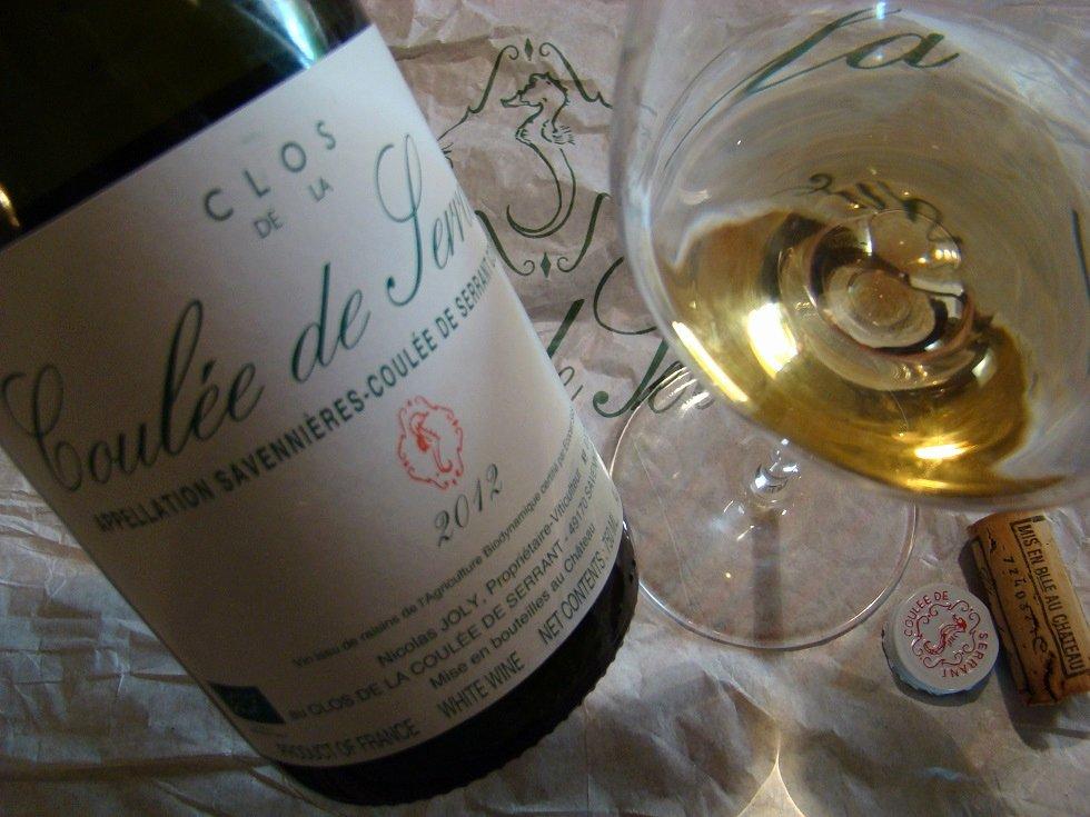 Wine Tasting Journal Template Fresh 2012 Nicolas Joly Clos De La Coulée De Serrant Wine and