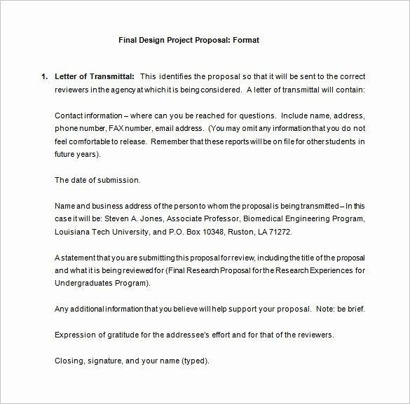 Winning Rfp Response Examples Pdf Awesome Design Proposal Templates 17 Free Word Excel Pdf