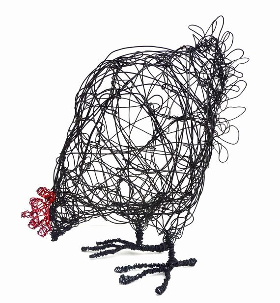 Wire Instructions Template Inspirational 20 Best Wire Fish Images On Pinterest