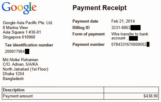 Wire Transfer Instructions Template Elegant Expressexpense Custom Receipt Maker & Line Receipt