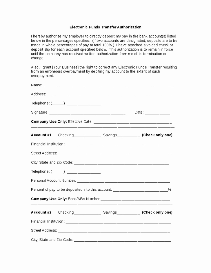 Wire Transfer Instructions Template Inspirational Chase Wire Transfer form
