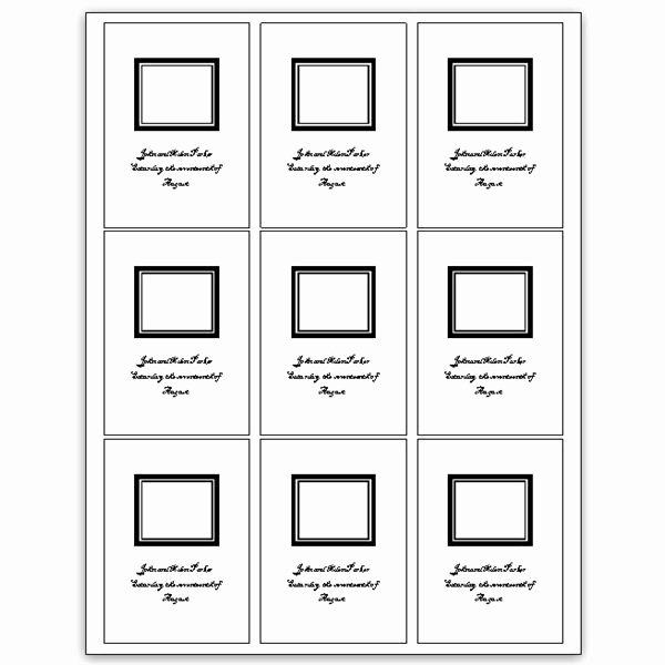 Word Trading Card Template Inspirational 4 Free Playing Card Templates for Party Favors Homemade