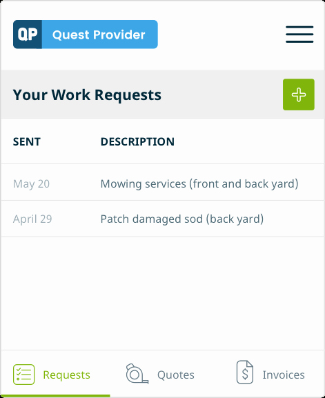 Work Request form Beautiful Learn How to More Work with Jobber S Work Requests