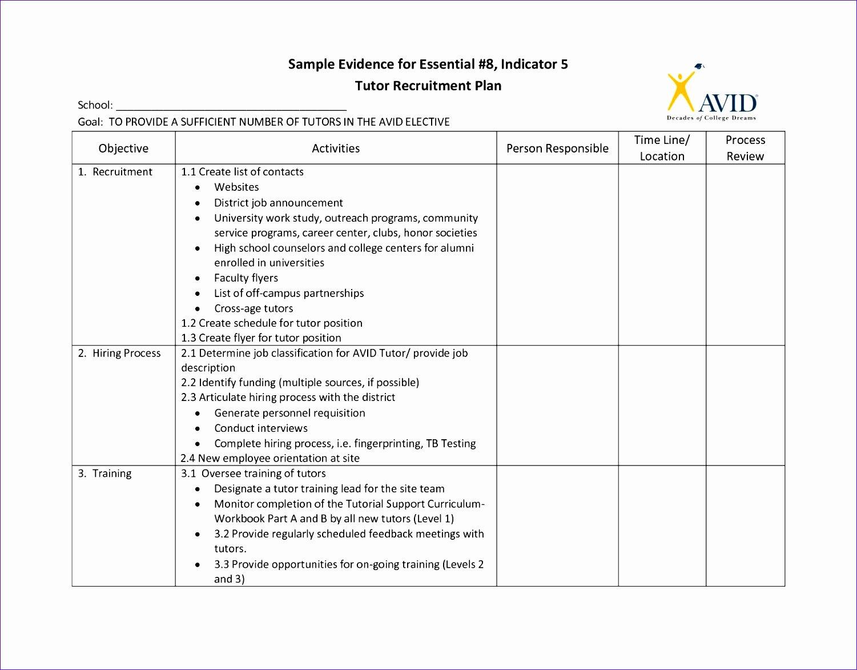 Workforce Plan Template Excel Best Of 6 Workforce Planning Template Excel Exceltemplates