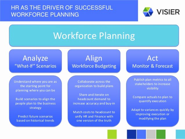 Workforce Planning Template Excel Lovely the Next Big Hr Transformation How to Excel at Workforce