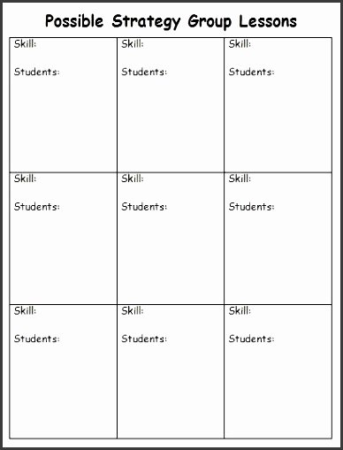 Workshop Planning Checklist Inspirational 9 Lesson Plan Checklist In Printable form