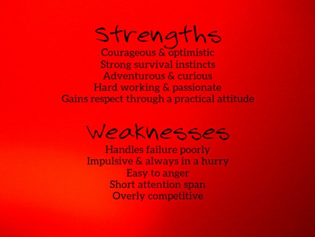 Writing About My Personal Strengths Awesome A Personal Account Strengths and Weaknesses In Writting