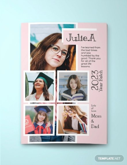 Yearbook Ad Templates Free Download Unique 19 Free Banner Templates In Microsoft Publisher [download