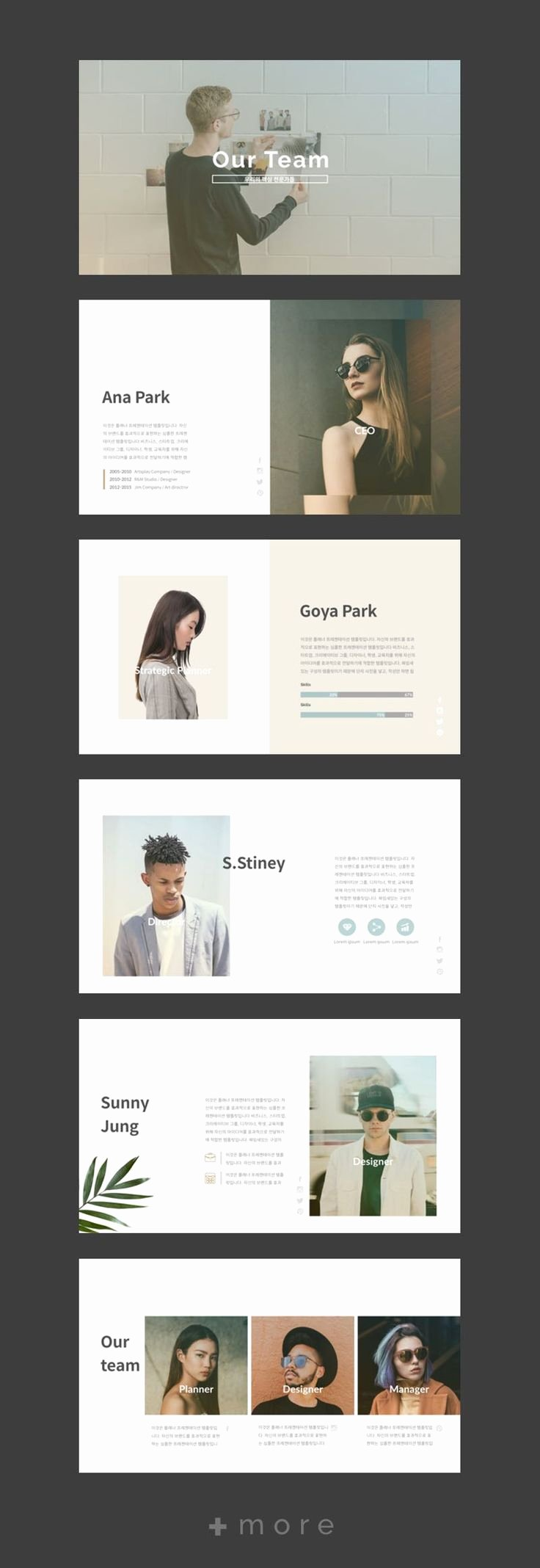 Yearbook Template Powerpoint Awesome Best 25 Yearbook Template Ideas On Pinterest