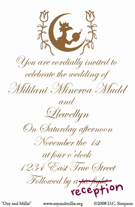 You are Cordially Invited Template Luxury You are Cordially Inv and Printable Wedding Invitation