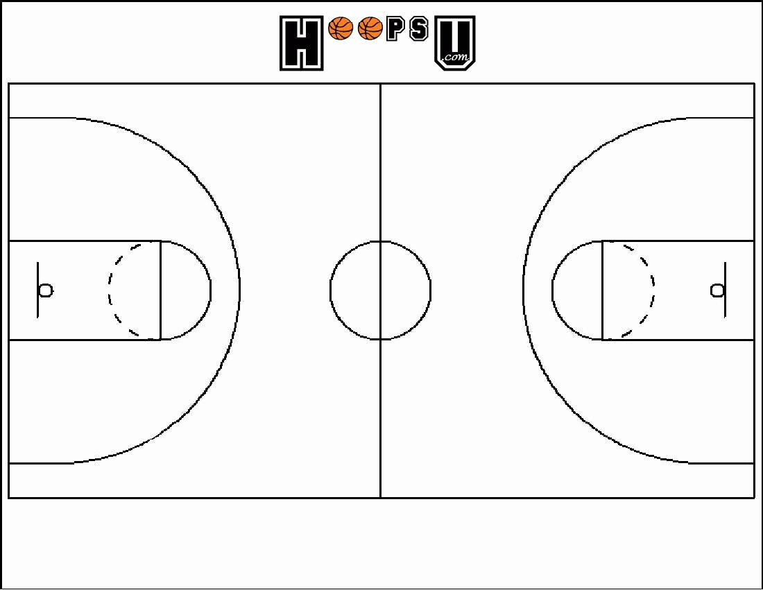 Youth Basketball Court Dimensions Diagram Fresh What are the Basketball Court Dimensions Diagrams for