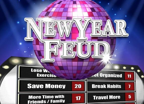 Youth Downloads Family Feud Best Of New Year S Eve Party Family Feud Trivia Powerpoint Game