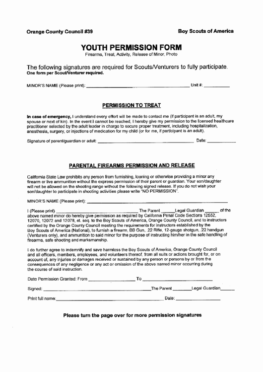 Youth Group Permission Slips Luxury top Youth Group Permission Slip Templates Free to