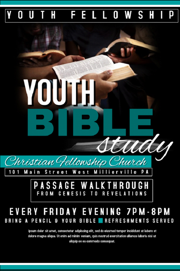 Youth Ministry Budget Template Awesome Church Poster Ideas for Your Next Big event